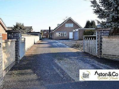 Colby Drive, Thurmaston, Leicestershire