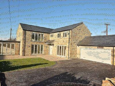 Archerfield Lodge, Howley Hall Farm, Scotchman Lane, Morley, Leeds, West Yorkshire