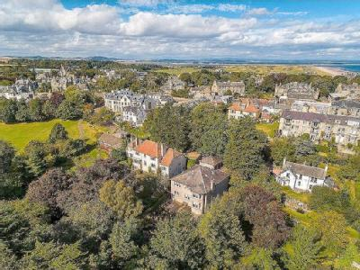 Woodburn, 52 Lade Braes, St. Andrews, Fife, KY16