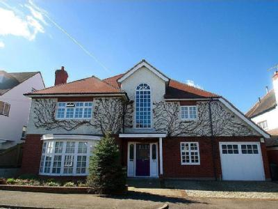 Harley Street, Leigh-on-sea - Garden