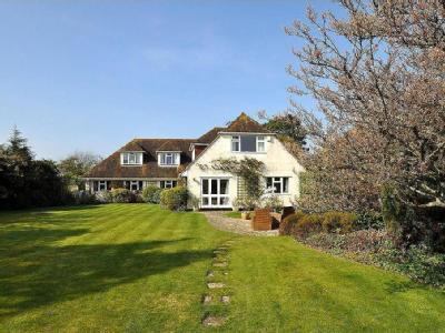 Itchenor Road, Itchenor, Chichester, West Sussex, PO20