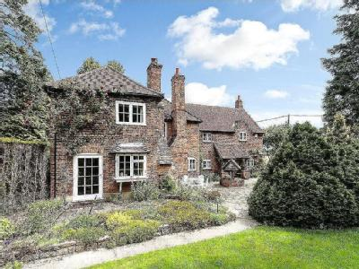 Moor End, Frieth, Henley-on-thames, Oxfordshire, Rg9