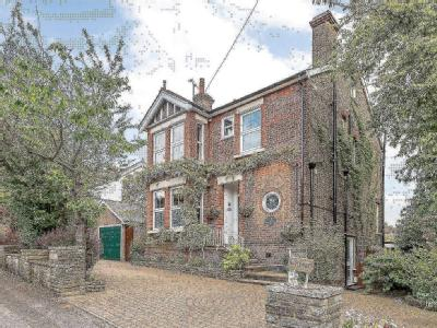 Abbots Road, Abbots Langley WD5