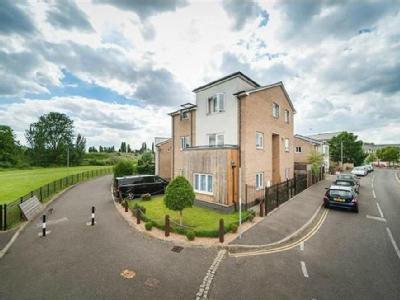 Arcon Drive, Northolt, Greater London UB5