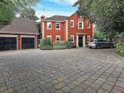 Becketts Close, Bexley, Kent DA5