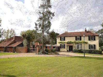 Broadley House, Common Road, Broadley Common, Essex EN9