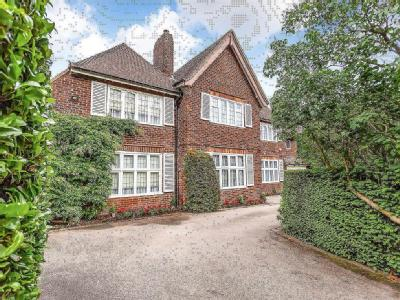Brockley Hill, Stanmore, Middlesex HA7