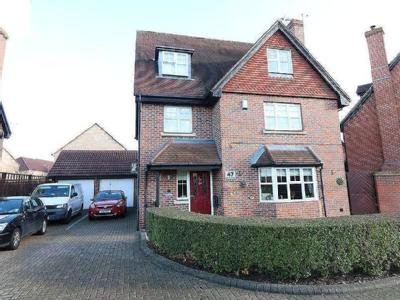 Deer Park Way, Waltham Abbey, Essex EN9
