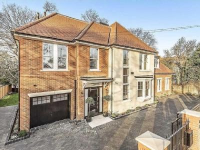 Denleigh Gardens, Winchmore Hill, London N21