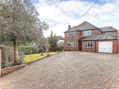 Dennis Lane, Stanmore, Middlesex HA7