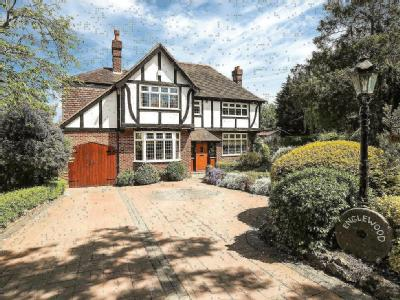 Farningham Hill Road, Farningham, Dartford DA4