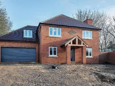 Gallows Hill Lane, Abbots Langley WD5