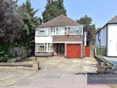 Rathgar Close, Finchley, London N3