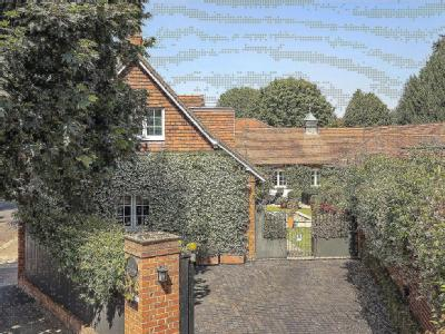 The Orchard, Bedford Park, Chiswick, London W4