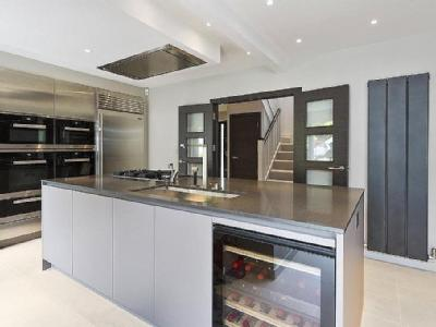 House for sale, Cobham - Conservatory