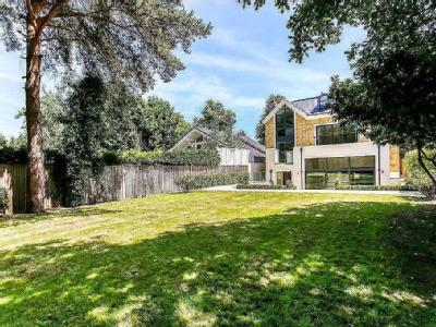 House for sale, Norbiton - Detached