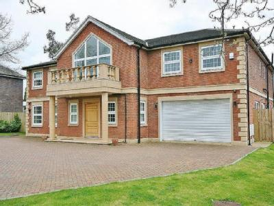 Woodside, Darras Hall, Ponteland, Newcastle upon Tyne, NE20