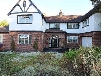 Acrefield Road, Woolton - Detached