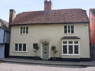 High Street, Stebbing - Detached