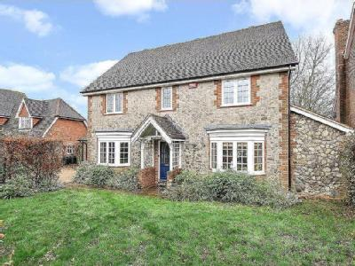 Fen Meadow, Ightham, Sevenoaks, Kent, Tn15