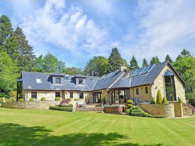 Craigmote Nether Auchendrane, Alloway, KA7