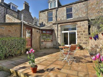 1 Forest Road, West End, Aberdeen, AB15