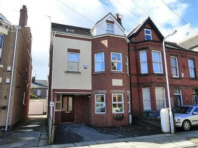 Eaton Road, West Kirby - Detached