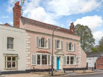 East Street, Coggeshall, Colchester, CO6