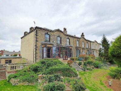 Dale Lane, Heckmondwike, West Yorkshire, WF16