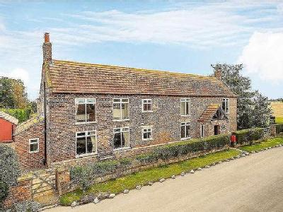 Wistow Lordship, Selby, North Yorkshire, YO8