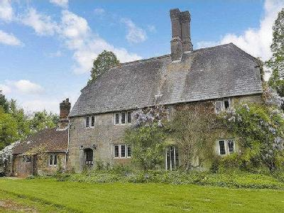 Forest Row, East Sussex - Reception