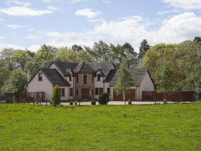 Astwood House, Pitlivie Wood, By Carnoustie, Angus, DD7