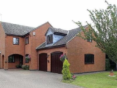 Gables Court, Frolesworth, Leicestershire
