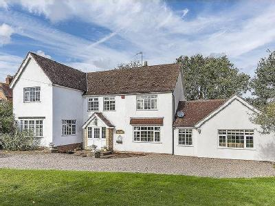 Guarlford Road, Guarlford, Malvern, Worcestershire, WR13