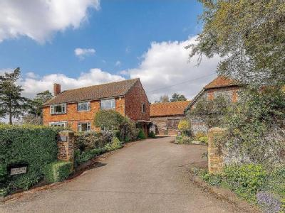Seymour Court Lane, Marlow, Buckinghamshire, SL7