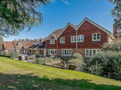 Mackerye End, Harpenden, Hertfordshire, AL5