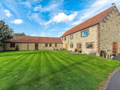 South Cliff Road, Kirton-In-Lindsey, Gainsborough, Lincolnshire, DN21