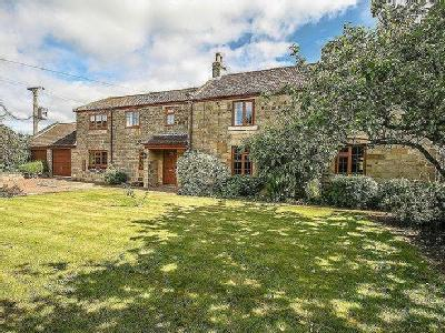 Whitehall Farm, The Lane, Mickelby ***Possible Home & Holiday Let Opportunity (Subject to planning)***