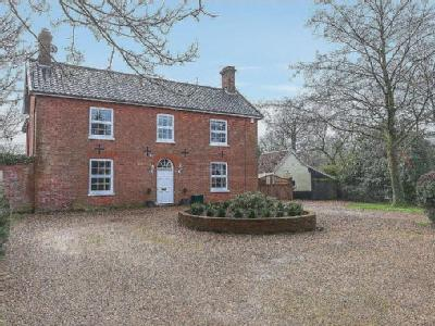 Property for sale, Great Moulton