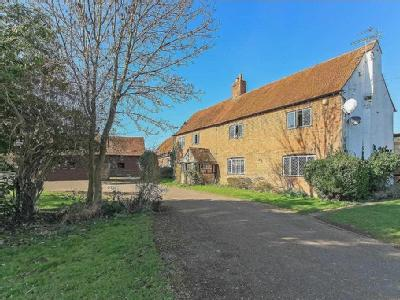 House for sale, Rowsham - Detached