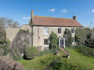 Grade II listed farmhouse - Listed