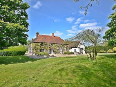 Friars Farm, Tindon End, Wimbish, Saffron Walden, Essex, CB10
