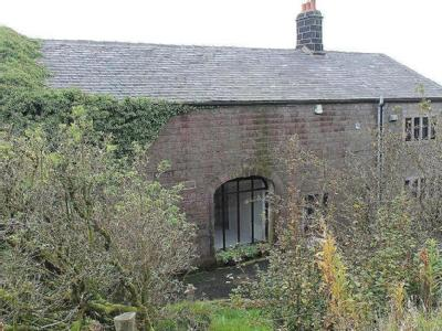 Hawkstones Farm, Kebs Road, Hebden Bridge