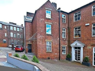Bells Square, Sheffield, South Yorkshire, S1