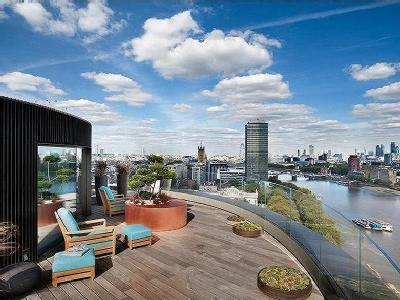 Riverwalk, 157-161 Millbank, Westminster, London, SW1P