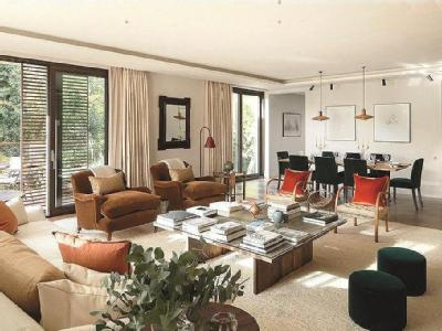 Apartment 66, Holland Park Villas, Kensington, London, W8