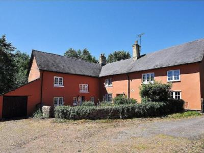 Willand, Cullompton, Devon, Ex15