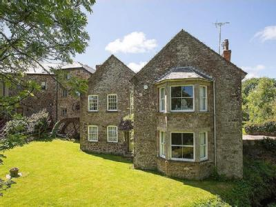House for sale, North Tawton - Garden