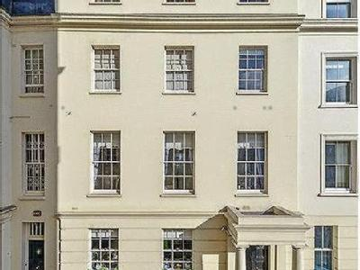 Chesham Street, Belgravia, London, SW1X
