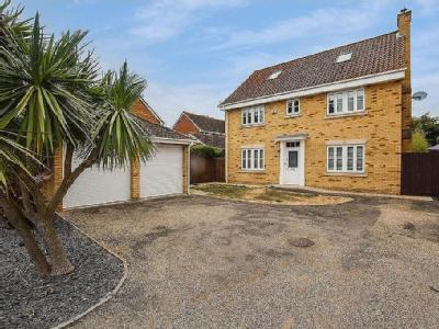 House for sale, Canvey Island
